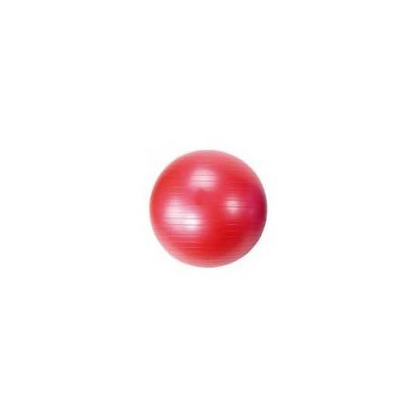 Pelota de Pilates y/o Yoga Fitness-Rojo