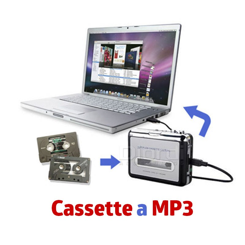 convertidor de audio a mp3