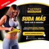 Chaleco Mujer Reduce Medidas Thermo Shapers