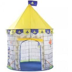 Carpa Castillo Para Niño - Azul