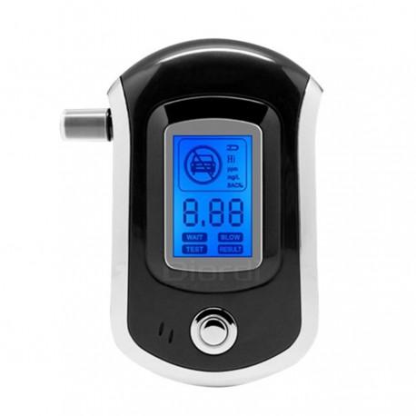 Generic - Alcoholímetro Digital con Pantalla LCD