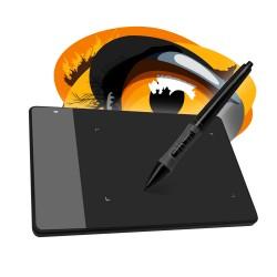 Tableta Gráfica HUION 420