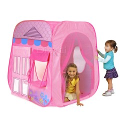 Casa Carpa Para Niños Kids House Best Way