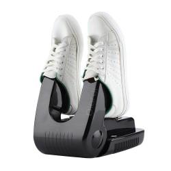 Secador De Zapatos Calzados Quita Humedad