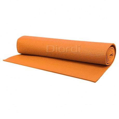Colchoneta para Yoga y Pilates 6mm Unisex