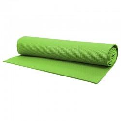 Colchoneta Mat para Yoga y Pilates 6mm Unisex - Verde