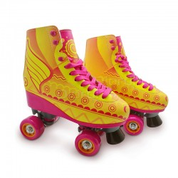 Patines Rayo De Sol 3.0 Original Disney