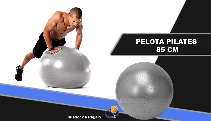 Pelota Pilates 85 cm