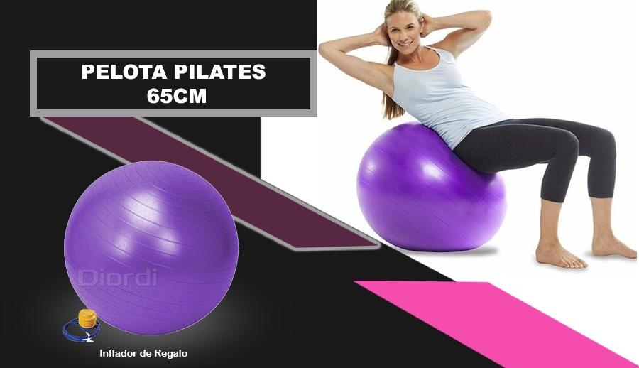 Pelota Pilates 65 cm