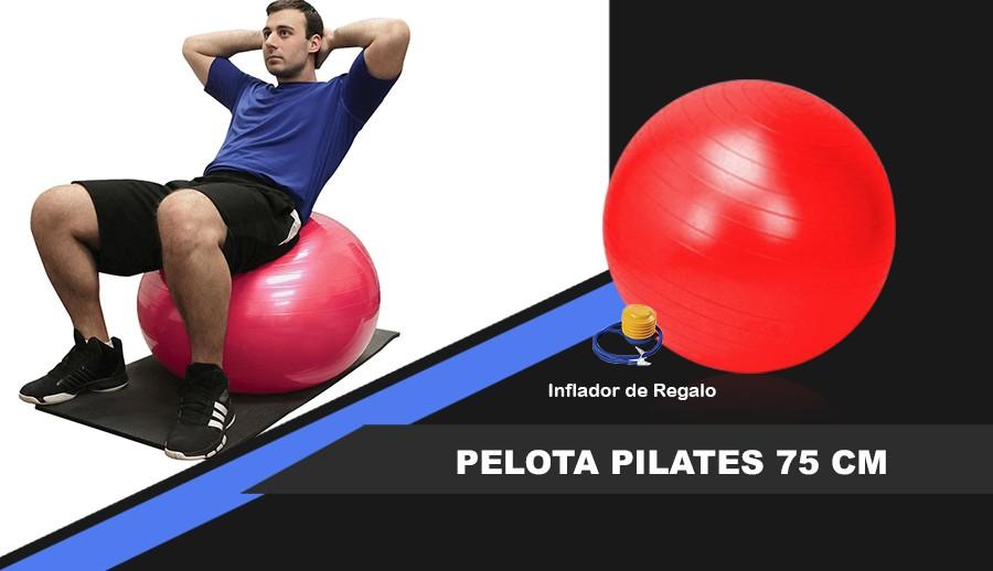 Pelota Pilates 75 cm
